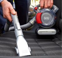 Автомобильный пылесос ручной специальный пылесос 12 В высокомощный пылесос маленький вакуумный коллектор PD 1200AV A9