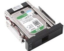 3.5 Inch Optical Drive SATA HDD-Rom Swap Internal Enclosure Mobile Rack XXM