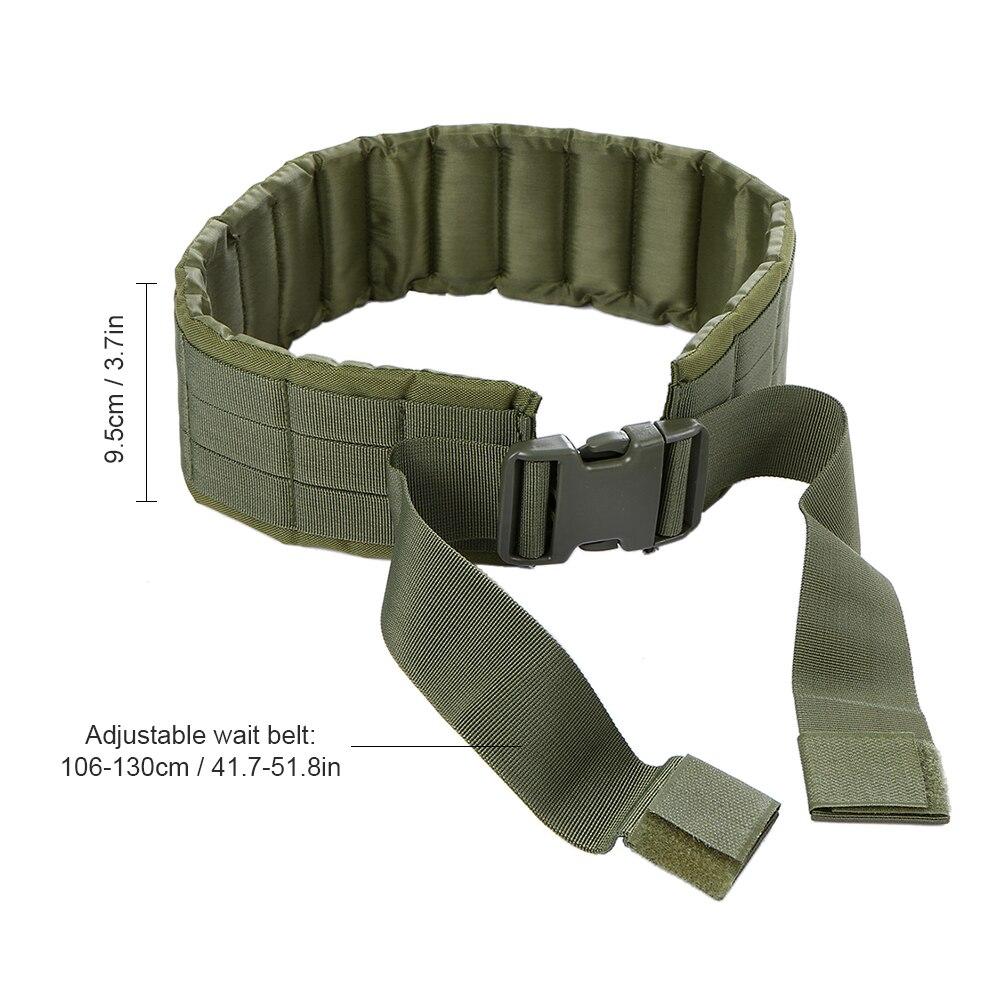 c452563650e Compre Cinto De Cinto H Arnês Multicam Engrenagem Suspensórios Vest ...