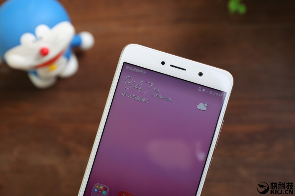 """Оригинальный HuaWei Enjoy 7 PLus 4G LTE мобильный телефон Octa Core Android 7,0 1280 """"ips 5,5X720 4G B оперативная память 6 4G B Встроенная 4000 мАч отпечатков пальцев"""