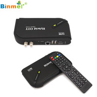 Android V8 Plus DVB-S2 Odbiornik Satelitarny TV Box Amlogic S805 Quad Core Dongle TV Pole caja de caixa de OT27