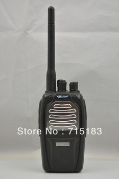 Kirisun PT200 UHF 400-470MHz 4Watts 16Channel Professional Commercial Portable Ham Two Way Radio