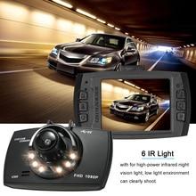 2018 Original KKmoon Car DVR Camera G30 Full HD 1080P 140 Degree Dashcam Video for Cars Night Vision Motion Detection Dash Cam