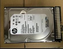 3 года гарантии 100% Новый и оригинальный 658079-B21 658102-001 2 Т 6 Г SATA 7.2 К 3.5 inch G8  G9