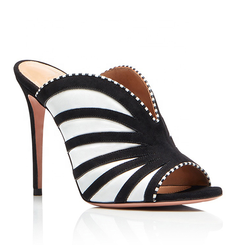 Womens-Open-Toe-High-Heel-Mules-Heeled(2)