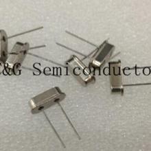 20 шт HC-49S 16 м 16 МГц 16 МГц 16,000 МГц Пассивный Кварцевый резонатор HC-49S 49s кварцевый генератор новые продукты и ROHS