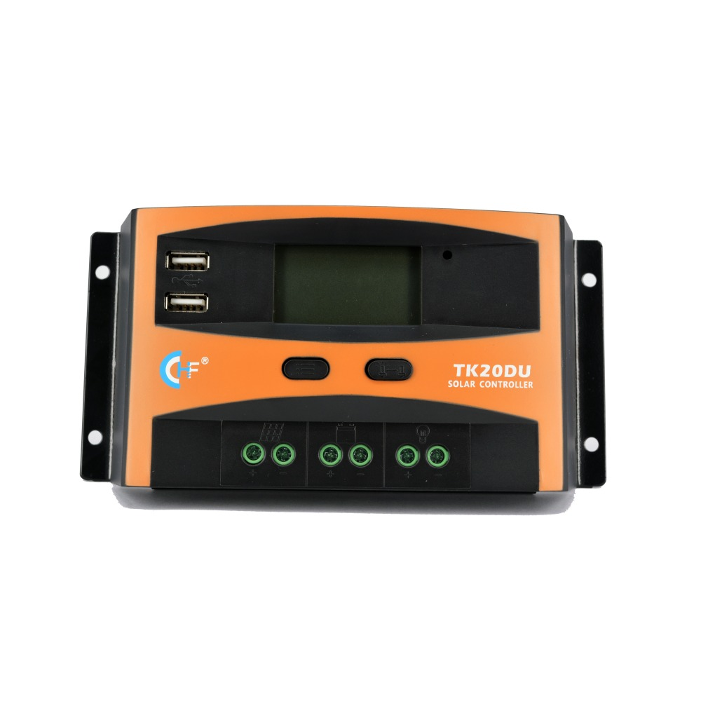 10a 12v 24v Factory Price High Efficiency Solar Charge Controller Specifics Used Panel Battery Energy System On Alibaba Group