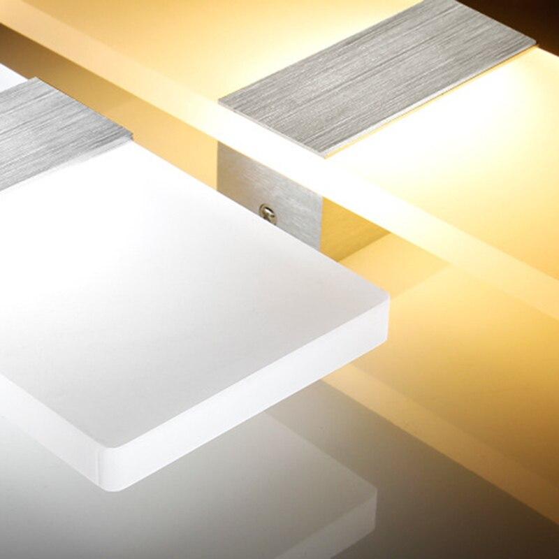 Lâmpadas de Parede levou arandelas de parede luzes Tensão : 85-265