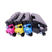 цена на High yield 4X Color toner cartridge TK5140 color cartridge tk-5140 compatible use for Kyocera Ecosys P6130/M6030cdn/M6530cdn