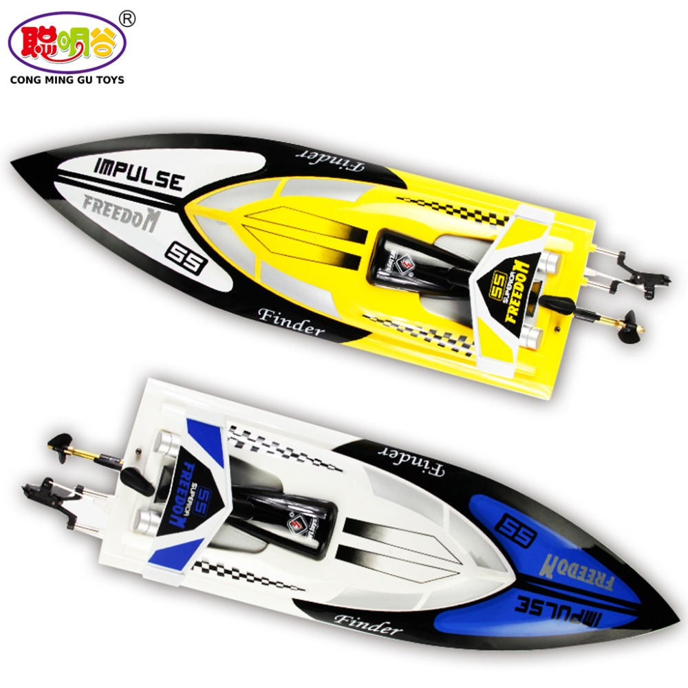 все цены на  Origial WLtoys WL912 4CH High Speed Racing RC Boat 24km/h RTF 2.4GHz Remote Control Racing Boat VS FT009 VS UDI001  онлайн