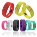 Relojes Mujer 2017 Unisex Hombres Mujeres Del Reloj De Goma LED Fecha Deportes Reloj Pulsera Digital de reloj Relogio Erkek kol Saati