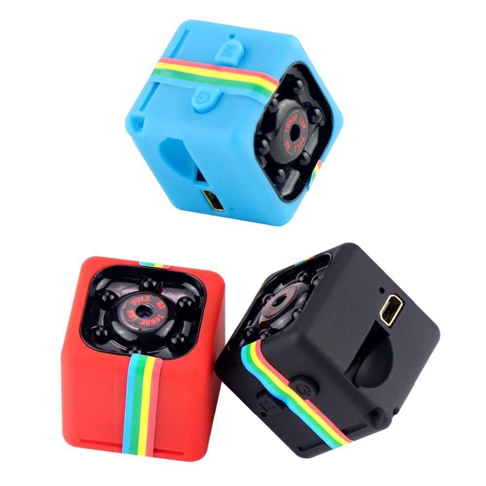 Мини Автомобильный видеорегистратор датчик движения цифровой видеорегистратор 140 градусов аудио видео регистратор камера вождение автомобиля