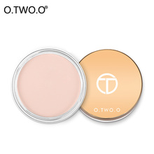Фотография O.TWO.O Pro Eye Concealer Primer Waterproof Concealer Convenient Perfect Cover Face Concealer Cream Moisturizing Oil-control New