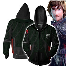 TOLINA Toothless Cosplay How to Train Your Dragon 3D Print Men women Hoodies