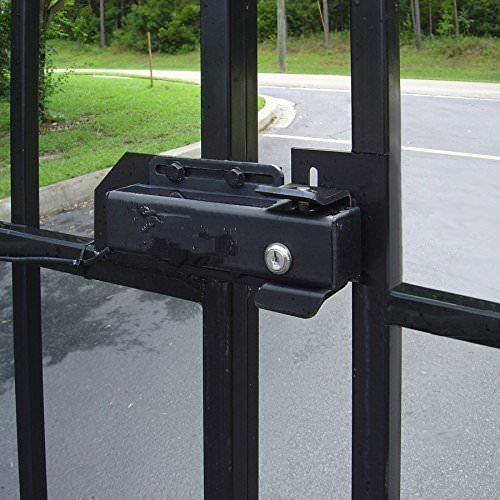 12VDC WATERPROOF driveway gate Electric Gate Latch Lock drop