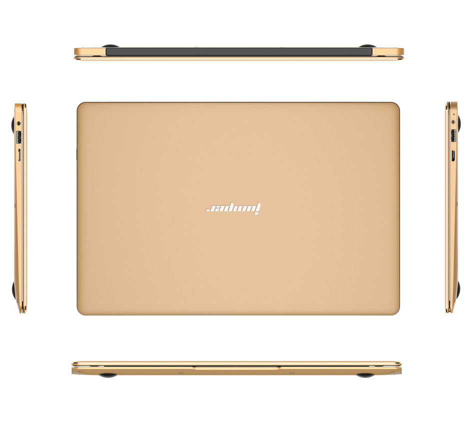 Jumper EZbook Pro Intel Apollo N3450 Laptop 13.3 Inch Windows 10 notebook computer IPS 1920x1080 6G DDR3 ultrabook (1)