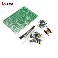 6-band HF SSB Shortwave Radio Shortwave Radio Transceiver Board DIY Kits Set C4-007