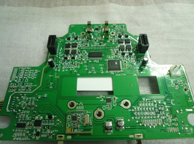 Robot Vacuum Cleaner  Mother board (after sales service product) for A320