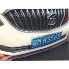 Front Bumper Lip Splitter Protector Body Spoiler Valance Chin For buick