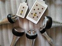 40k cavitation spare parts Ultrasound / Vacuum RF / Tripolar RF / Four Polar / Six Polar Probe and Laser Pads