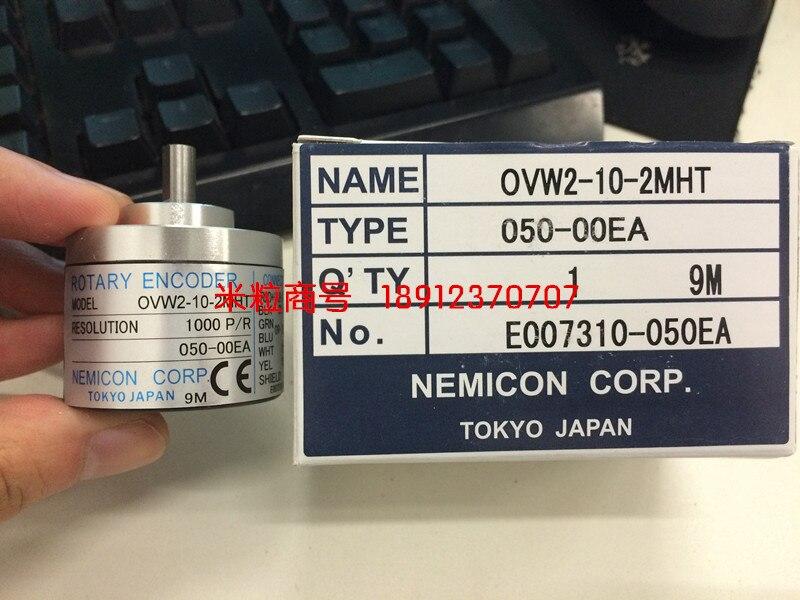 をfreeshipping内部制御ネミコン*経済的な*エンコーダOVW2-10-2MHT 1000パルス性能が安定している