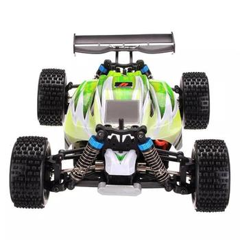 RCtown WLtoys A959-B 1/18 4WD High Speed Off-road Vehicle Toy Racing Sand Remote Control Car 70KM/H RC Racing Car for Kids Adult