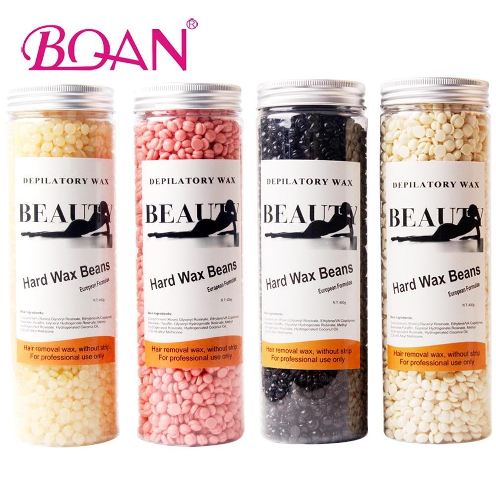 Aliexpress Buy New 4 Color Hot Film Hard Wax Beans Pellet