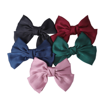 Butterfly Bow Hairpin