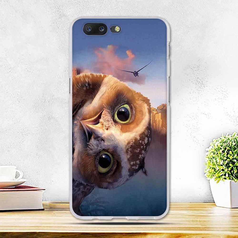 Için Oneplus 5 kılıf moda yumuşak silikon telefon kılıfları Oneplus 5 TPU kapak için bir artı 5 kılıfı için bir plus5 kılıfı oneplus 5
