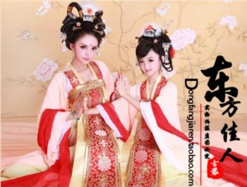 Shengshijiaren Beauty in Prosperous Dynasty Gorgeous Tang Parent-Child Costume Sets Mother-Daughter Photography Clothing Sets you zi yin tang dynasty prince and empress costume parent child costume sets mother son stage clothing