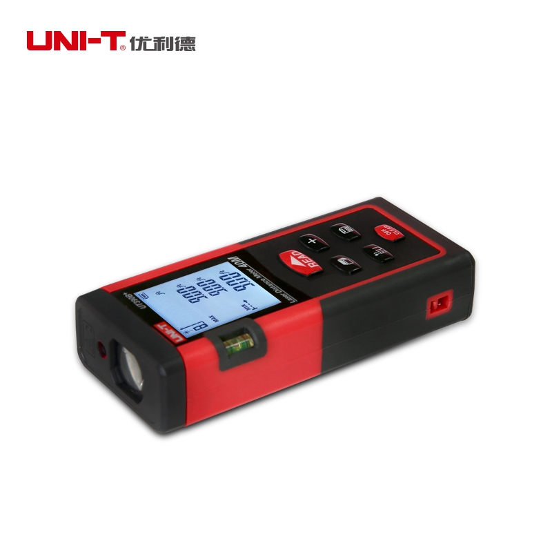 UNI-T UT390B+ laser distance meter laser rangefinder accuracy 2mm Maximum measuring distance 40m ман 40 390 бу продам