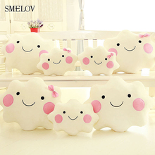 wholesale cheap 35/60cm cartoon cloud plush big pillow toy baby kids decorative pillows large bed cushion throw pillow gift 1pc 45 40cm simple pikachu pillow cushion plush toy dolls decorative pillows cartoon plush toys