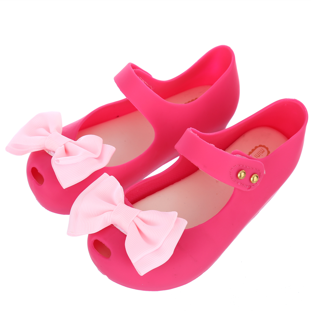 Memon-girls-Ballet-Shoes-kids-rain-shoes-big-bowknot-rubber-cute-Girl-sandal-buckle-slipper-Fruit-jelly-3-color-size-6-11-2