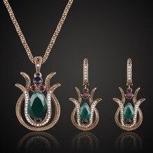 Supper Turkish Vintage Jewelry Sets