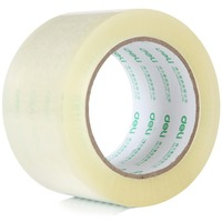 Transparent Tape Sealing Tape Packing Tape 60mm 100y 30325