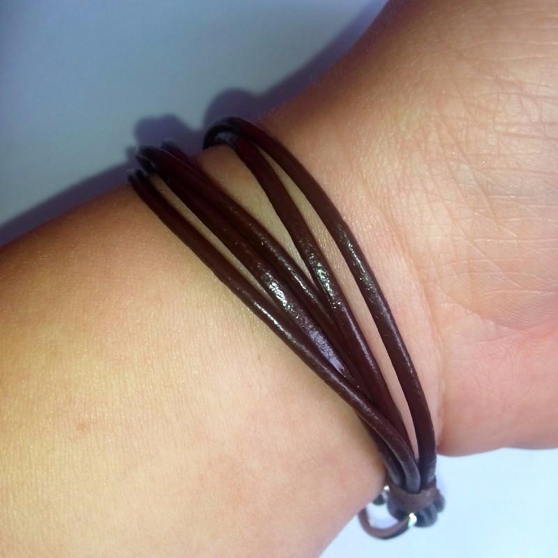 leather bracelets (3)