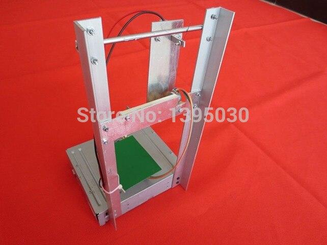 Machine de gravure de coupe de gravure laser 1PC avec port USB; - Machines à bois - Photo 3