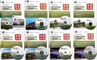 Ontwikkelen Chinese Elementaire Uitgebreide Luisteren Spreken Lezen en Schrijven Cursus I en II (2e Editie) Pack van 2