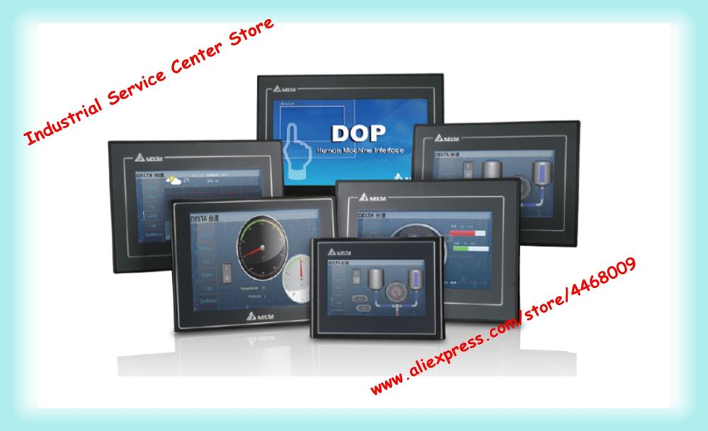 Automatic DOP-107EG DOP-107WV DOP-107BV DOP-107CV DOP-107EV 7 inch HMI Touch Panel Display Screen