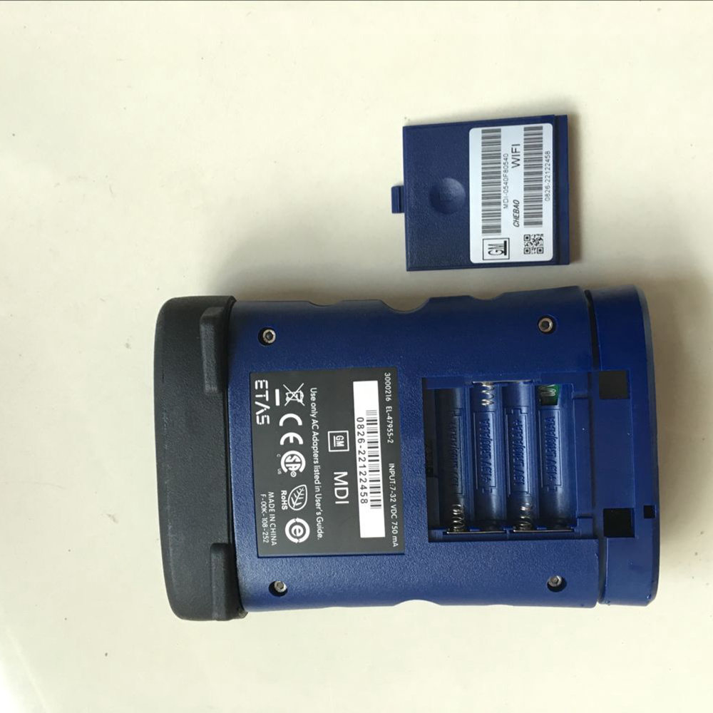 Top Quality for GM MDI with WIFI for gm diagnostic tool for gm mdi multiple interface car diagnostic tool in stock fast delivery