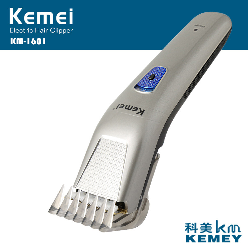 Kemei hair trimmer electric clipper rechargeable beard trimmer for man barber hair shaving machine hair cutter razor цена и фото