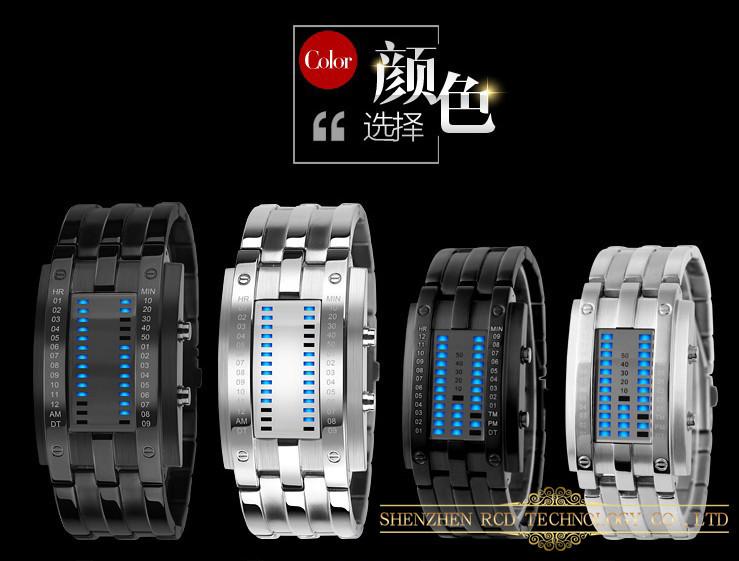 LED watch05