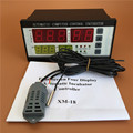 2016 New Xm-18 Incubator Hatching Machine Parts Automation Controller With Temperature And Humidity Sensor (with Plug Connector)