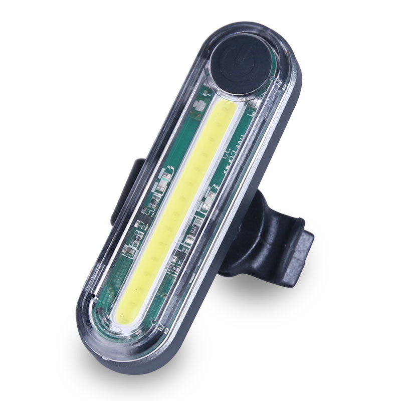 ᓂUSB Перезаряжаемые УДАРА светодиодный свет для ...
