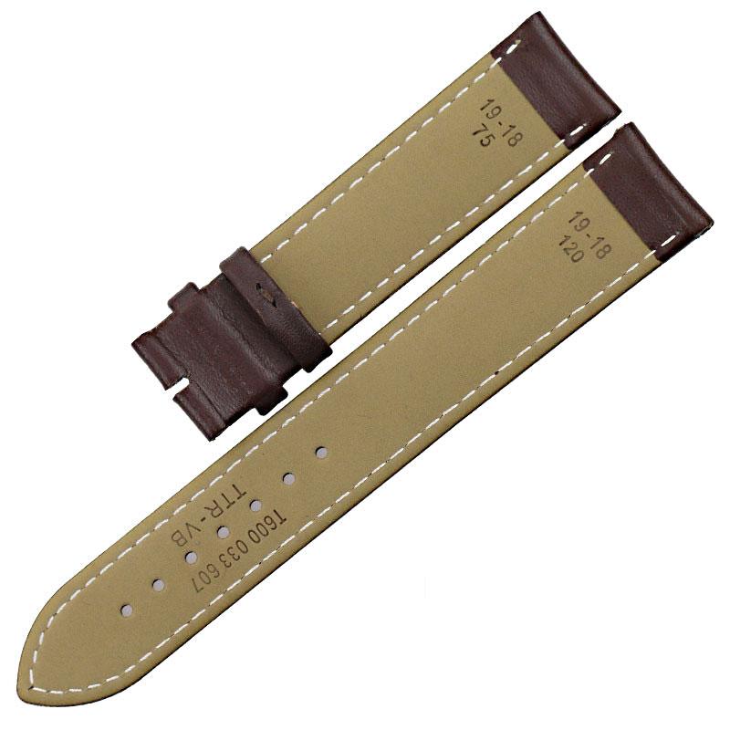 ISUNZUN Für Männer und Frauen Uhrenarmband Für Tissot T033 Classic - Uhrenzubehör - Foto 3