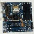 Used original для Dell X58 для Чужеродных 4VWF2 04VWF2 MS-7591 X58 Socket LGA1366 хорошо испытанная деятельность