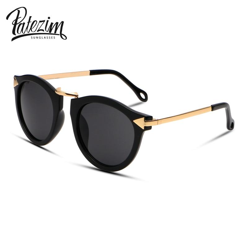 2017 New Fashion Brand Designer Vintage Trend Sunglasses ...