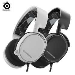SteelSeries Arctis 3 Pro-Gaming Headset high-resolution Lautsprechertreiber DTS Headphone X V2.0 Surround