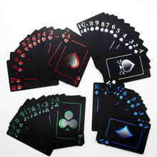 Frosted Waterproof Poker Playing Cards
