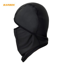 WOSAWE Winter Sports Mask Face Sheild Thermal Fleece Waterproof PU Mouth Cover Leather Motorcycle Cycling Airsoft Ski Balaclava